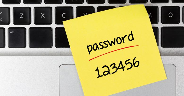Impostare Password Sicura